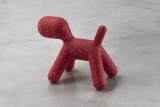 Magis Puppy Christmas editie kinderstoel x-large