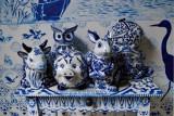 Pols Potten Owl spaarpot