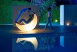 Seletti My Moon vloerlamp LED