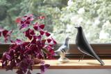 Vitra Eames House Bird collectors item