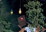 Luceplan Pod Lens hanglamp