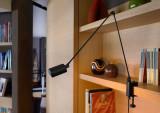 Lumina Cloe Morsetto bureaulamp