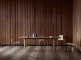 Carl Hansen & Son BM1160 Hunting tafel 210x82