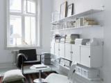 String Furniture Plex panel 2 pack 75 x 20