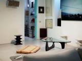 Vitra Noguchi Coffee Table salontafel 128x93