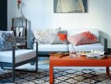 Fermob Bellevie fauteuil kussen wit