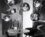 Tom Dixon Melt mini wandlamp LED