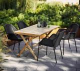 Cane-Line Breeze stapelbare tuinstoel