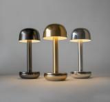 Humble Two Aluminium portable tafellamp LED