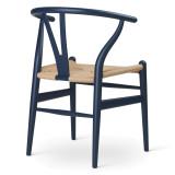 Carl Hansen & Son CH24 Wishbone stoel Special Edition Soft