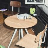 Hay Pyramid Café 21 tafel 70