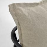 Kave Home Mareluz fauteuil