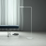 Lumina Flo Lounge vloerlamp LED 3000K