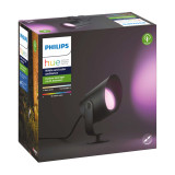 Philips Hue Lily XL spot White/color ambiance LED IP65