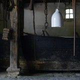 Pols Potten Bufferlamp hanglamp zilver