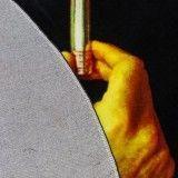 Seletti Lipsticks vloerkleed 194