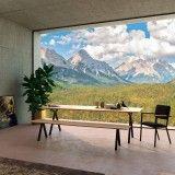 Studio HENK Slim X-Type tafel 220x90