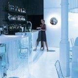 Vibia Funnel 2012 plafond- en wandlamp LED small