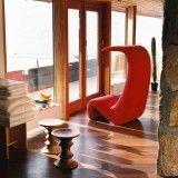 Vitra Amoebe Highback fauteuil