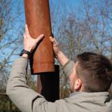 Weltevree Outdooroven schoorsteen extra meter