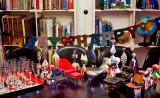 Vitra Wooden Dolls No. 20 collectors item