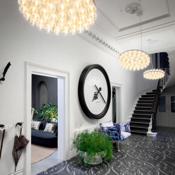 Moooi Prop Light Round Double hanglamp LED