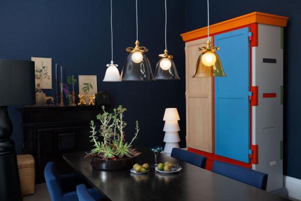 Moooi Bell hanglamp
