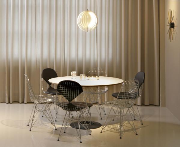 Vitra Dining Table tafel large 121