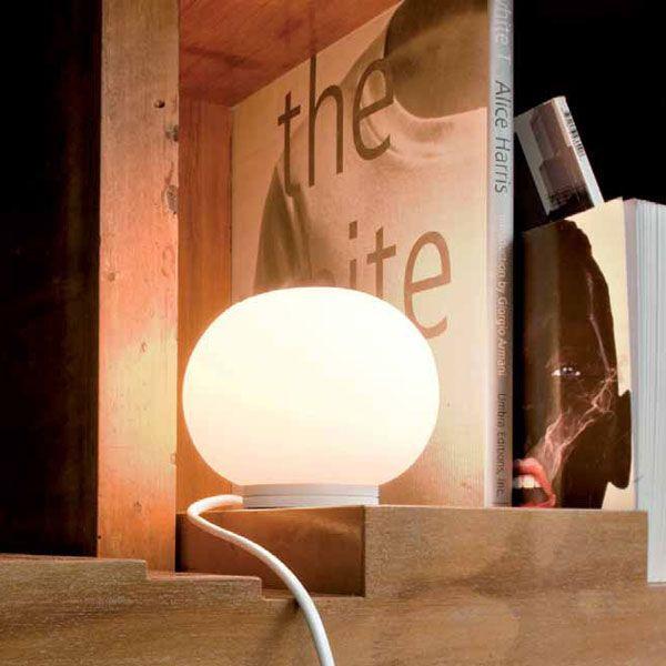 Flos Mini Glo-Ball T tafellamp