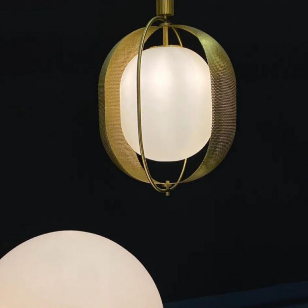 101 Copenhagen Pearl hanglamp