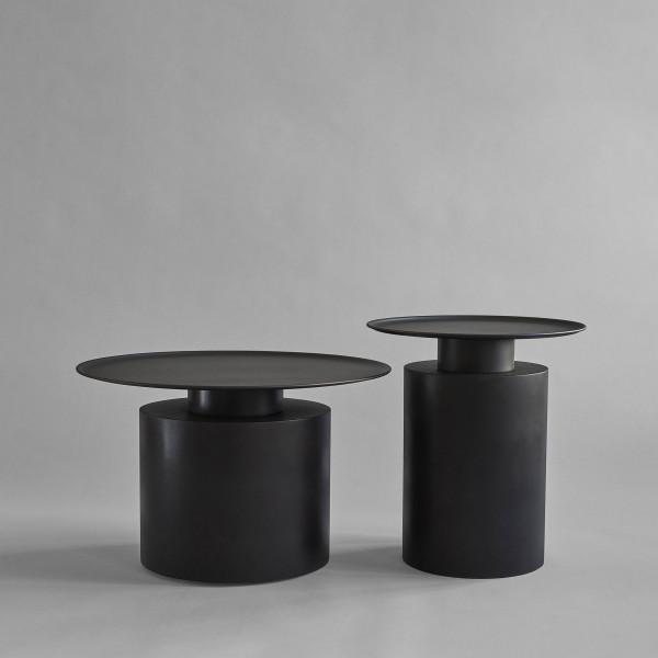 101Copenhagen Pillar Table Low bijzettafel