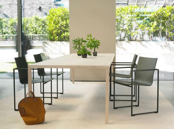 Arco Slim tafel 160x90