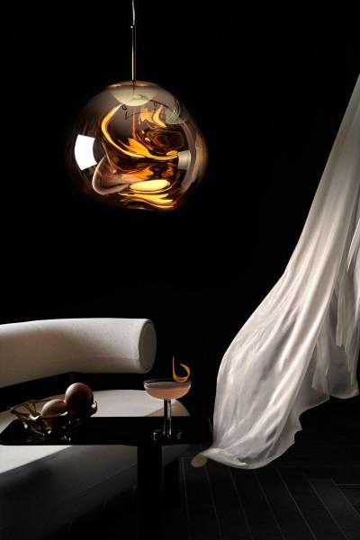 Tom Dixon Melt Mini hanglamp LED