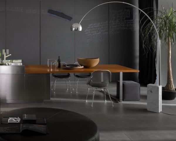 Flos Arco booglamp LED