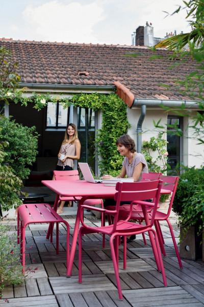 Fermob Luxembourg tuintafel 165x100