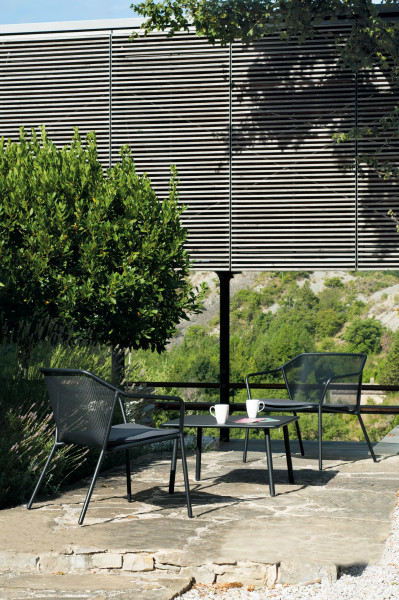 Emu Darwin Armchair tuinstoel
