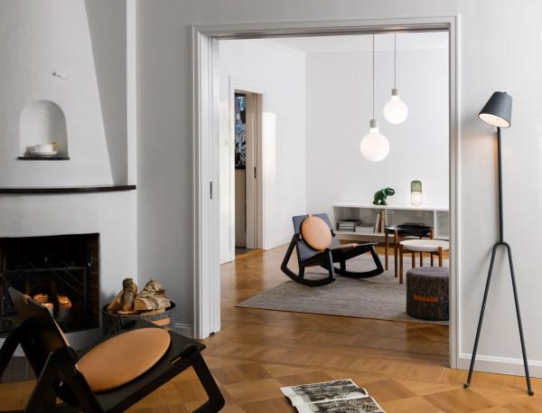 Design House Stockholm Demi tafellamp small