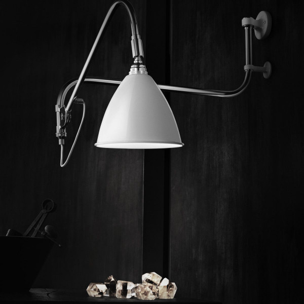 Gubi Bestlite BL10 wandlamp