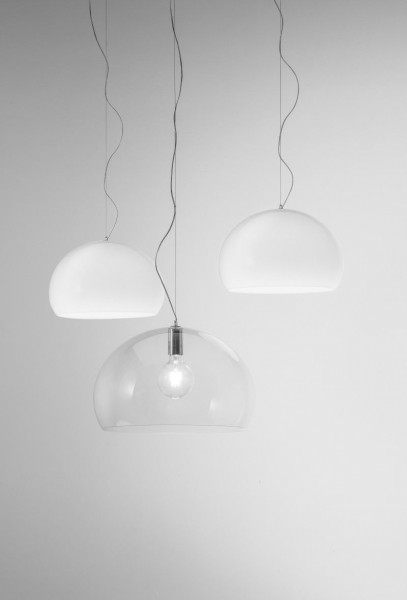 Kartell Small FL/Y hanglamp LED