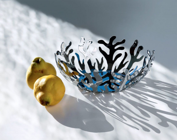 Alessi Mediterraneo fruitschaal small