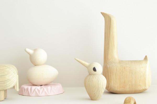 ArchitectMade Bird collectors item large