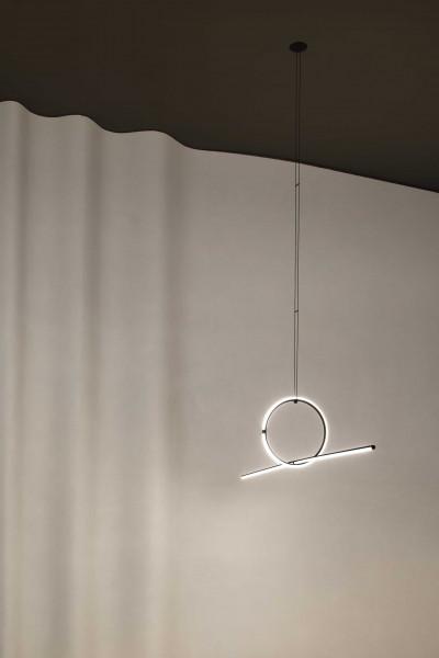 Flos Arrangements Compositie 5 hanglamp 50W