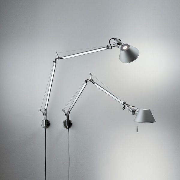 Artemide Tolomeo Parete wandlamp LED