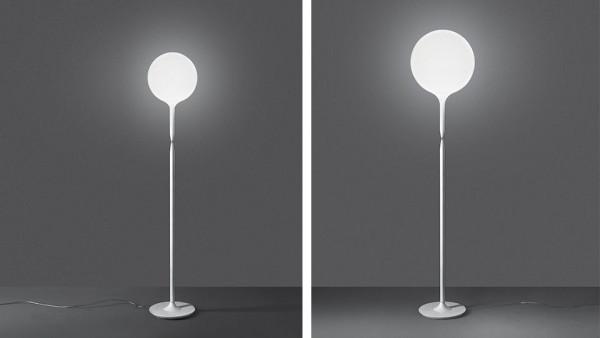 Artemide Castore vloerlamp