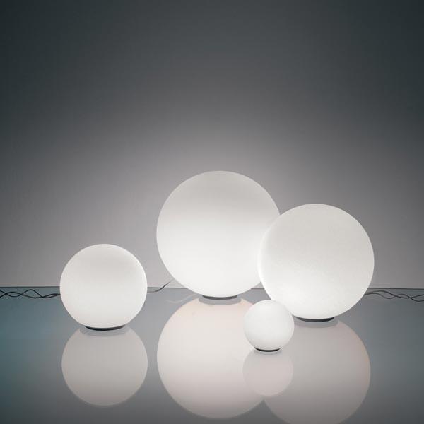 Artemide Dioscuri tafellamp 35