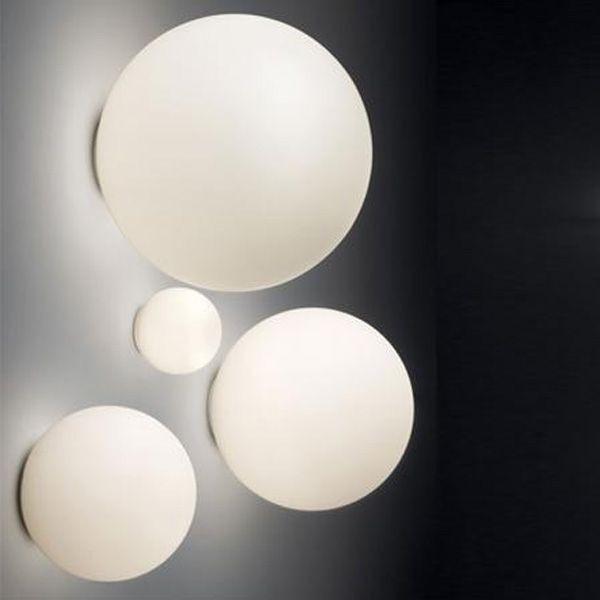 Artemide Dioscuri wandlamp 25