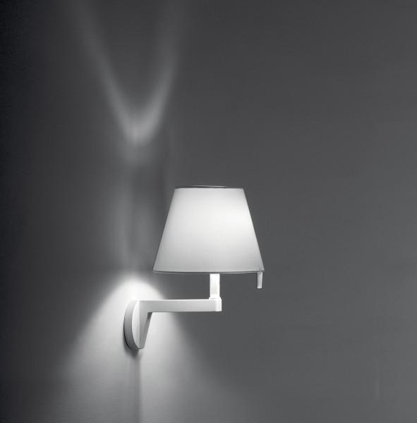 Artemide Melampo wandlamp met schakelaar