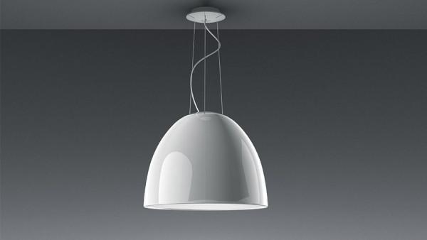 Artemide Nur Gloss hanglamp halo