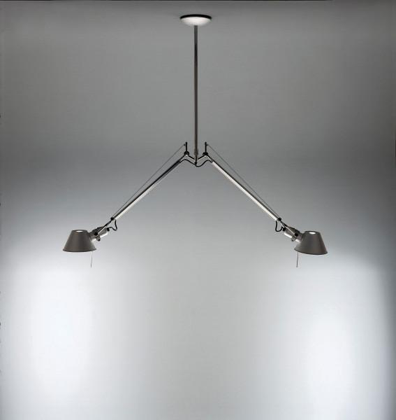 Artemide Tolomeo Sospensione hanglamp