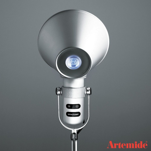 Artemide Tolomeo Terra booglamp LED MWL